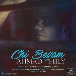 احمد فیلی چی بگم Ahamd Feily Chi Begam