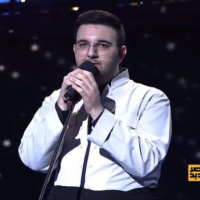 دانلود اجرای کردی آریا مرادی در برنامه عصر جدید Aria Moradi Asre Jadid