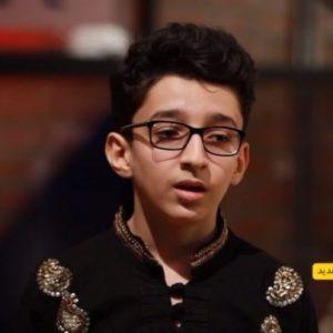 دانلود اجرای سنتی پارسا خائف در برنامه عصر جدید Parsa Khaef Asre Jadid