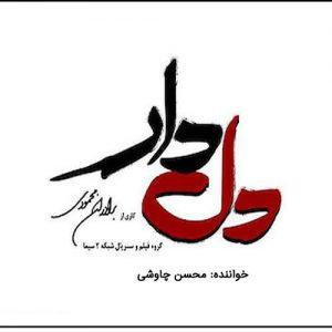 دانلود تیتراژ سریال دل دار شبکه دو ماه رمضان از محسن چاووشی بنام دل دار