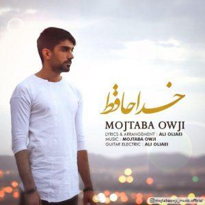 دانلود آهنگ خداحافظ عشق من خوش ندارم بمونم - مجتبی اوجی