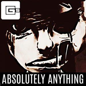 دانلود آهنگ Absolutely Anything از CG5 کیفیت بالا همراه متن ترانه