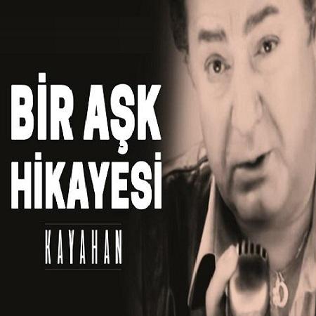 دانلود آهنگ Bizimkisi bir aşk hikâyesi از Kayahan  ایاهان بیر آشک حکایسی