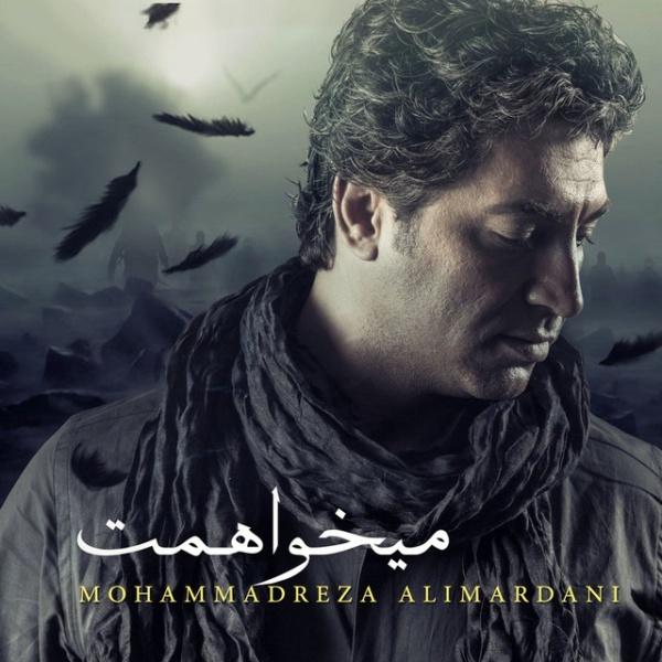 دانلود آهنگ یک عمر فرصت دادمت بد بودی میخواهمت - محمدرضا علیمردانی
