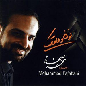 دانلود آهنگ ای که بوی باران شکفته در هوایت - محمد اصفهانی