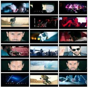 دانلود موزیک ویدیو جدید عماد طالب زاده به نام رد دادی