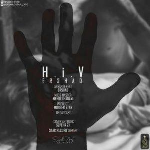 دانلود آهنگ جدید ارشاد اچ آی وی