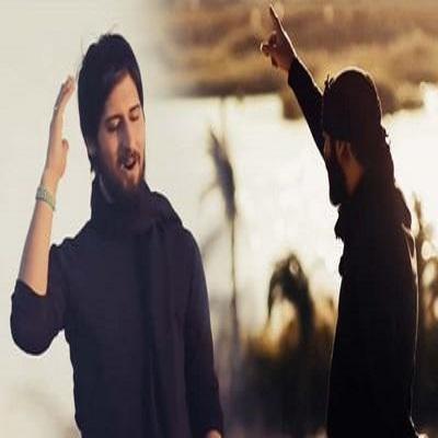 دانلود موزیک ویدیو حامد زمانی و عبدالرضا هلالی رفیقم حسین