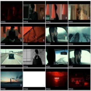 دانلود موزیک ویدیو جدید زانیار خسروی به نام اگه میموندی
